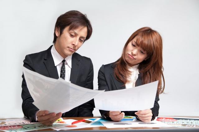 企業だけにポスティングをすることは可能なの?