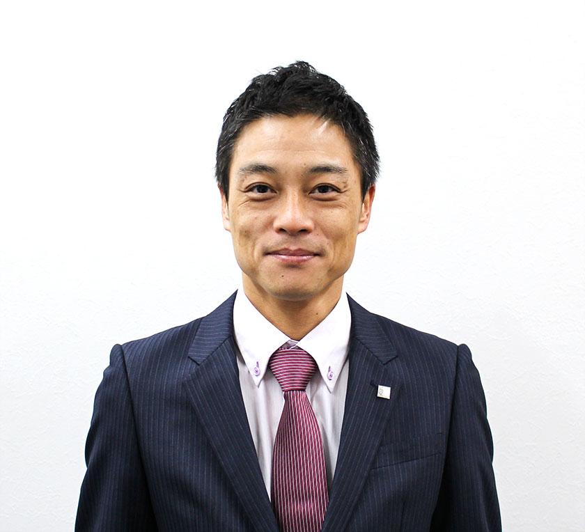 阪神営業所所長 森尾 寛治