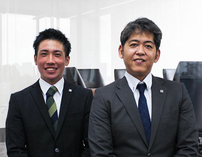 堺営業所メンバー